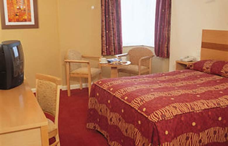 Jurys Inn Southampton - Room - 1