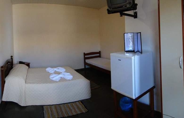 Refugio - Room - 8