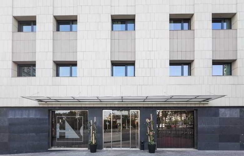 Eurostars Monumental - Hotel - 4
