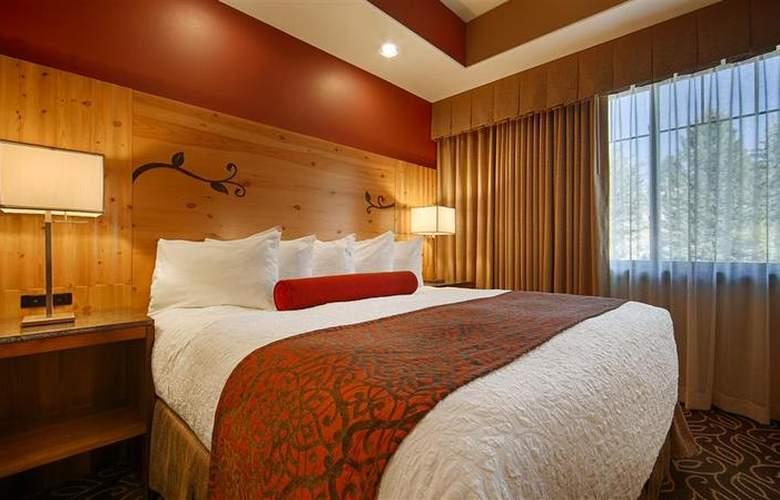 Best Western Ivy Inn & Suites - Room - 59