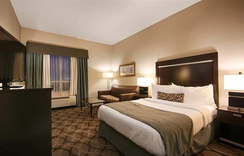 Best Western Plus Travel Hotel Toronto Airport - Room - 0