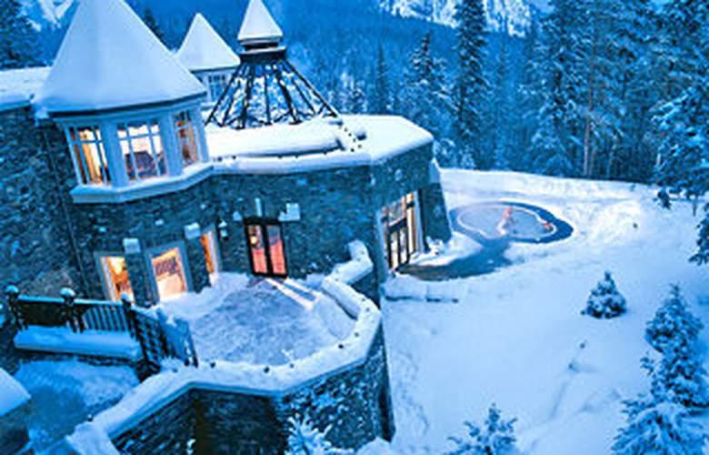 The Fairmont Banff Springs - General - 1