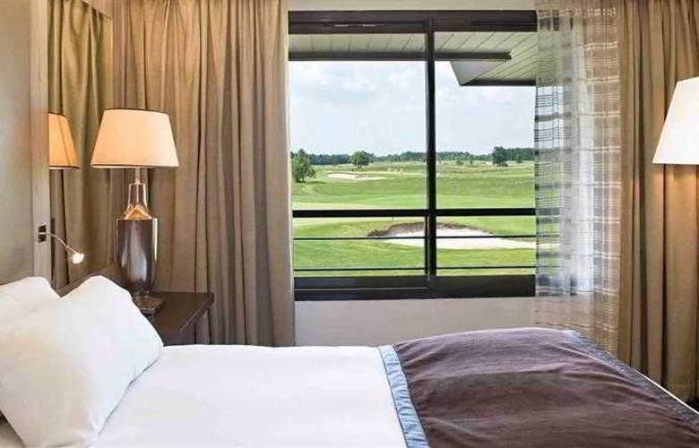 Golf du Medoc Hotel et Spa - Hotel - 2