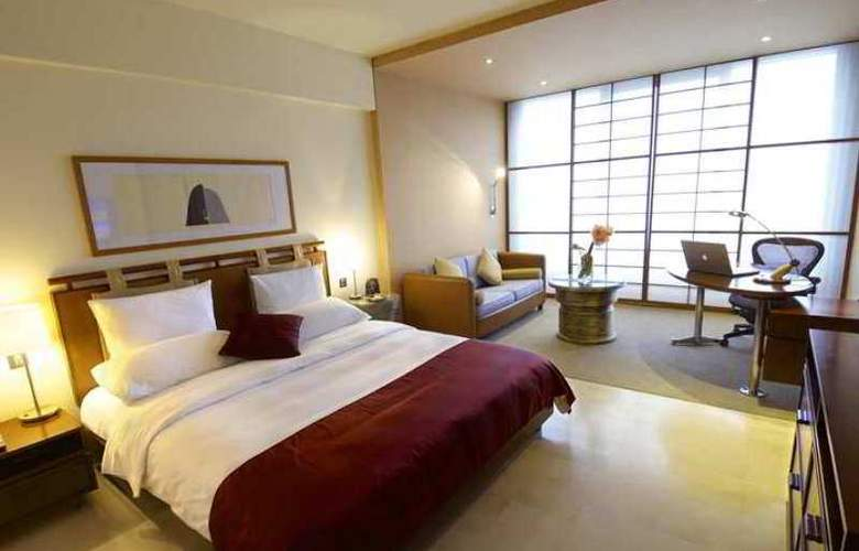 Hilton Kuwait Resort - Hotel - 8