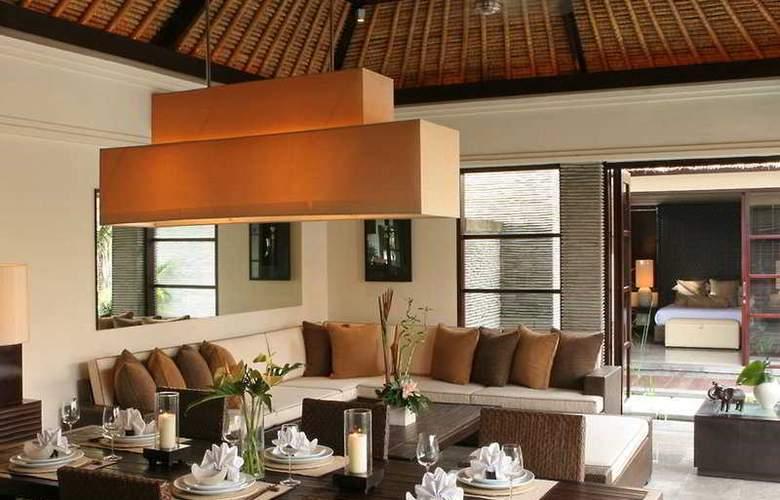 Sentosa Private Villa and Spa - Room - 3