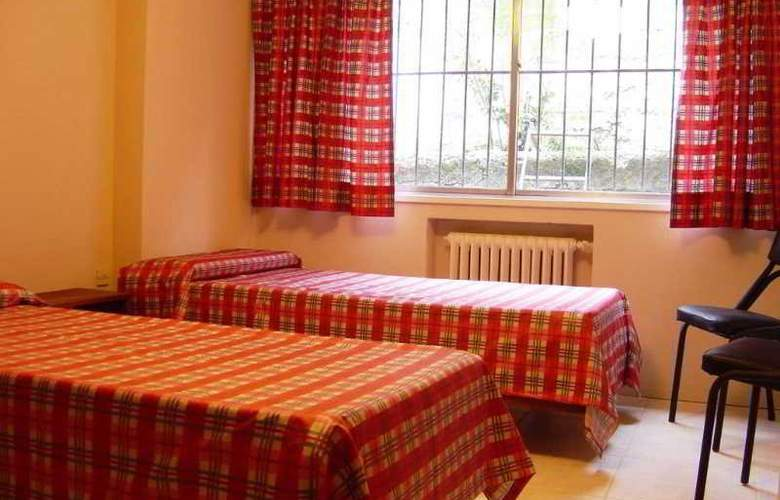 Marcopolo Inn Bariloche - Room - 2