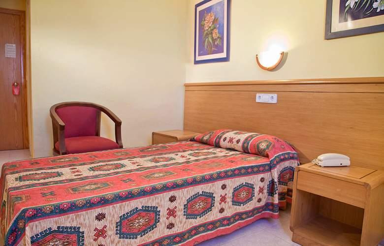 Central Playa - Room - 10