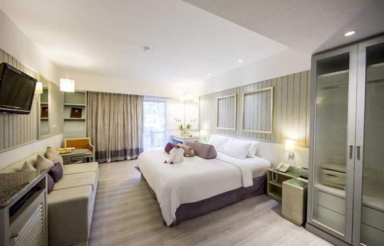 Katathani Phuket Beach Resort - Room - 7