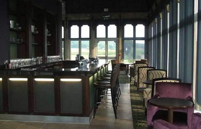 Walton Hall - Bar - 5