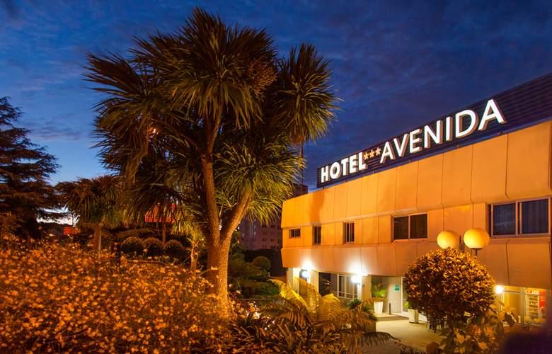Avenida - Hotel - 6