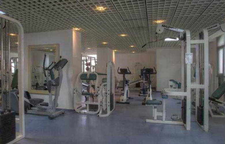Al Diar Siji Hotel - Sport - 7