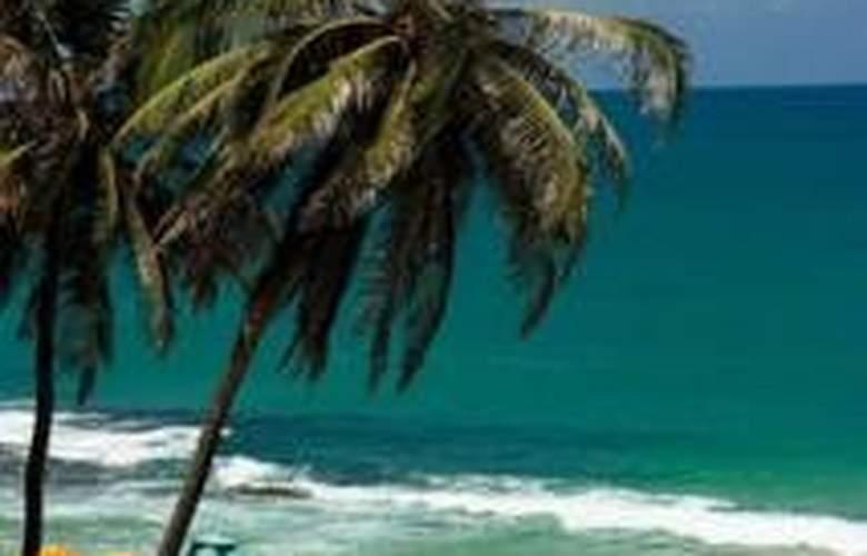Yak Hotel Natal - Beach - 5