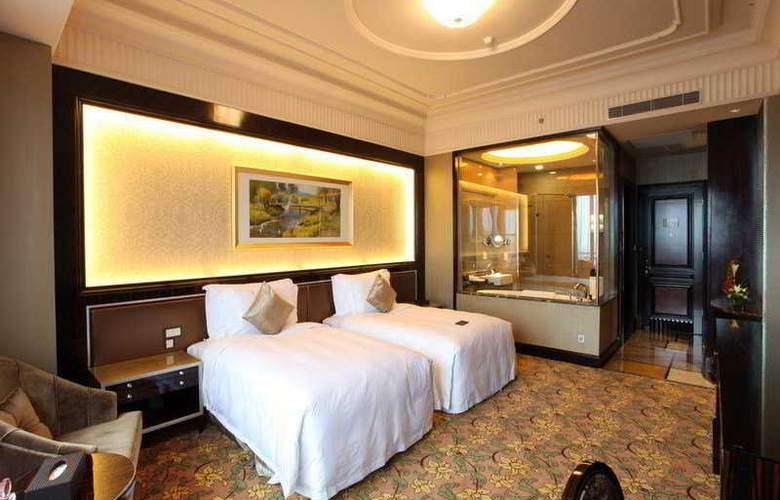 Chateau Star River Pudong - Room - 2