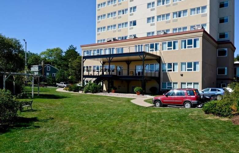 Best Western Chocolate Lake Hotel - Hotel - 80