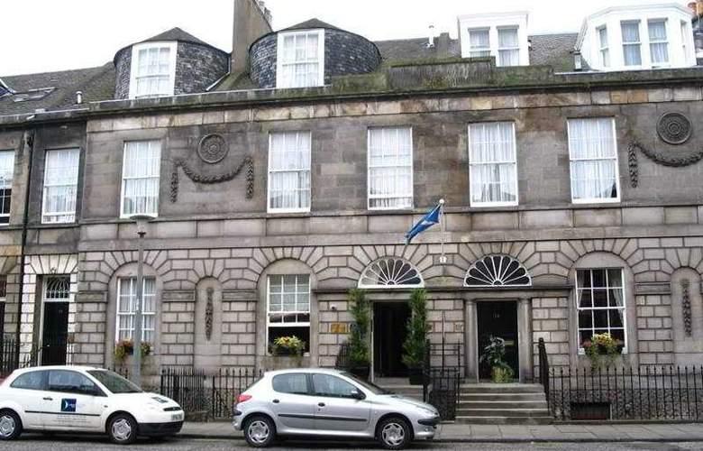 Albany Hotel - General - 1