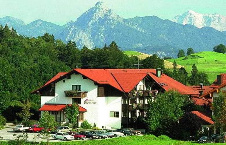 mD-Hotel Alpenrose - Hotel - 0