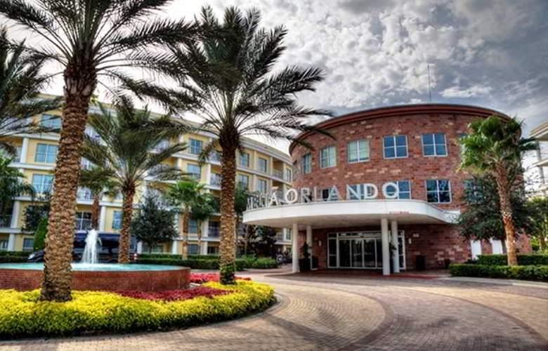 Meliá Orlando Suite Hotel at Celebration - Hotel - 0