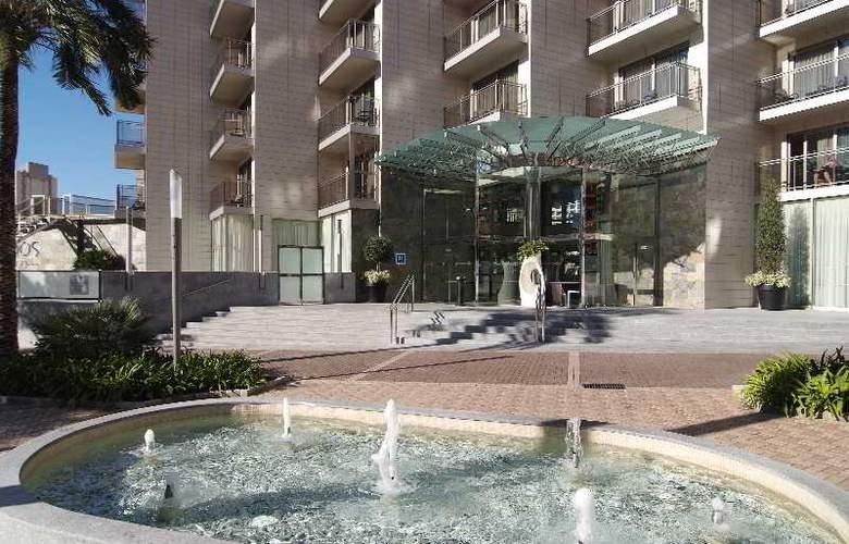 Sandos Monaco Beach Hotel and Spa - Hotel - 10