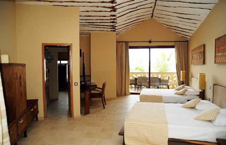Lamantin Beach Hotel - Room - 4
