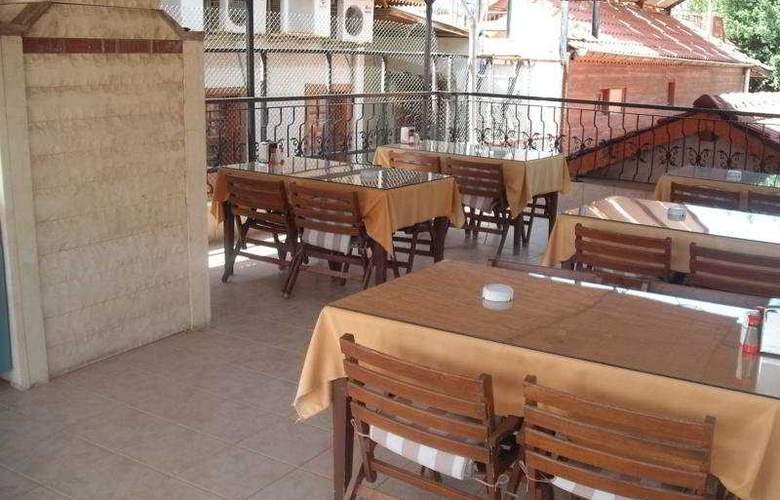 Poseidon Motel - Restaurant - 6