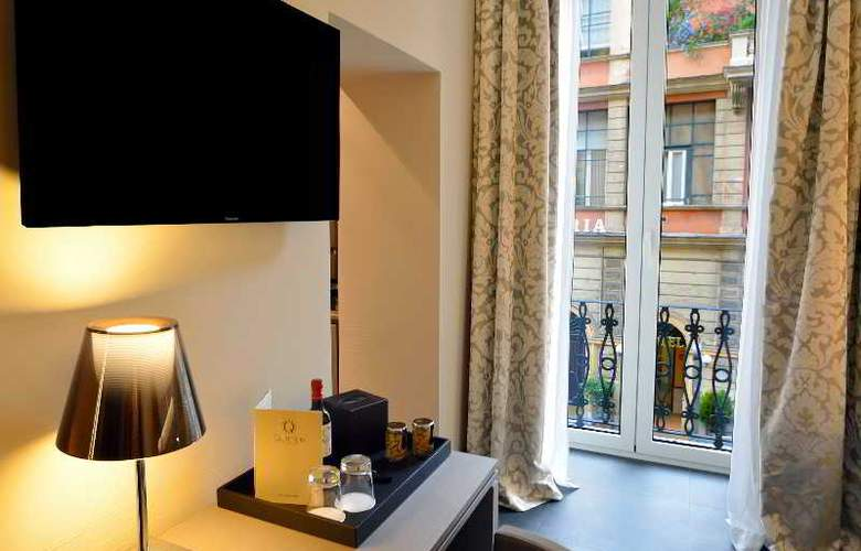 Quirinale Luxury Rooms - Room - 11