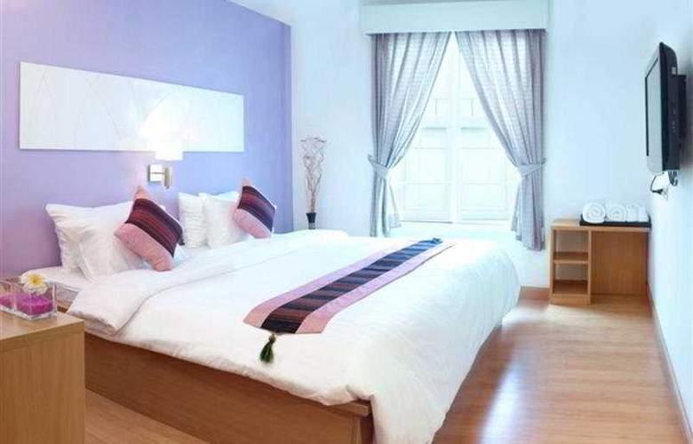 Nantra de Comfort - Room - 7