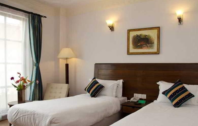 Kathmandu Guest House - Room - 28