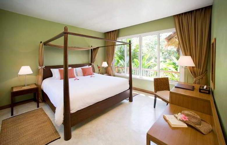 Centara Chaan Talay Resort & Villas, Trat - Room - 4