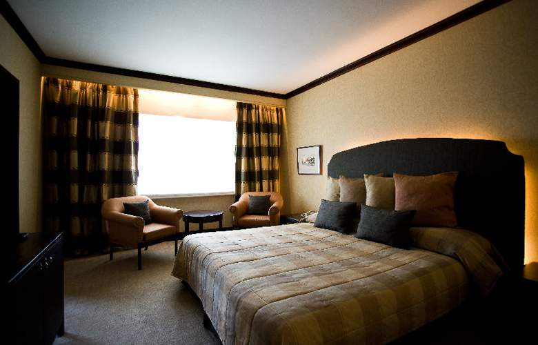 Cinnamon Lake side Hotel - Room - 6