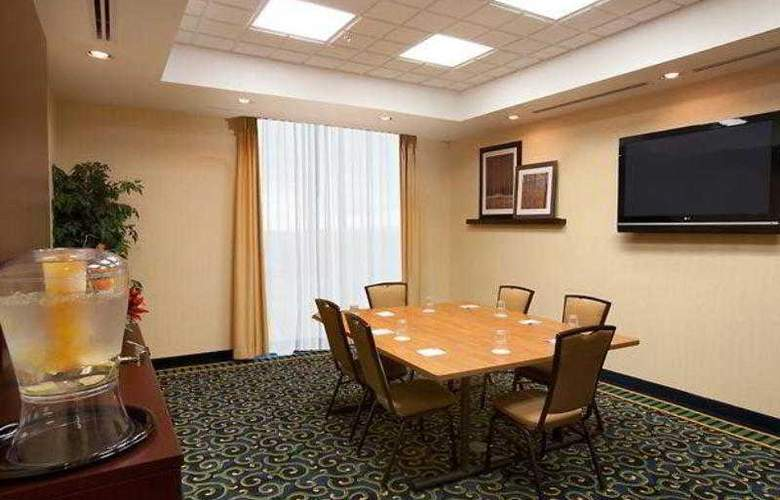 SpringHill Suites Cheyenne - Hotel - 9