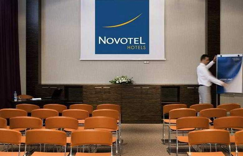 Novotel Trabzon - Conference - 4
