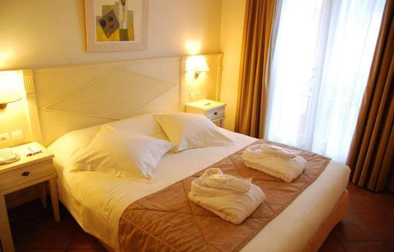 La Closerie de Deauville - Room - 9