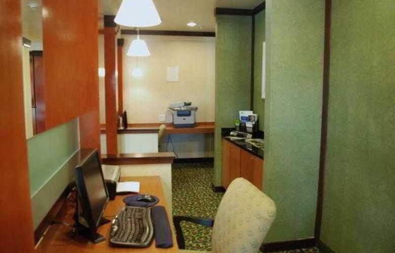 Fairfield Inn & Suites Hinesville Fort Stewart - Hotel - 16