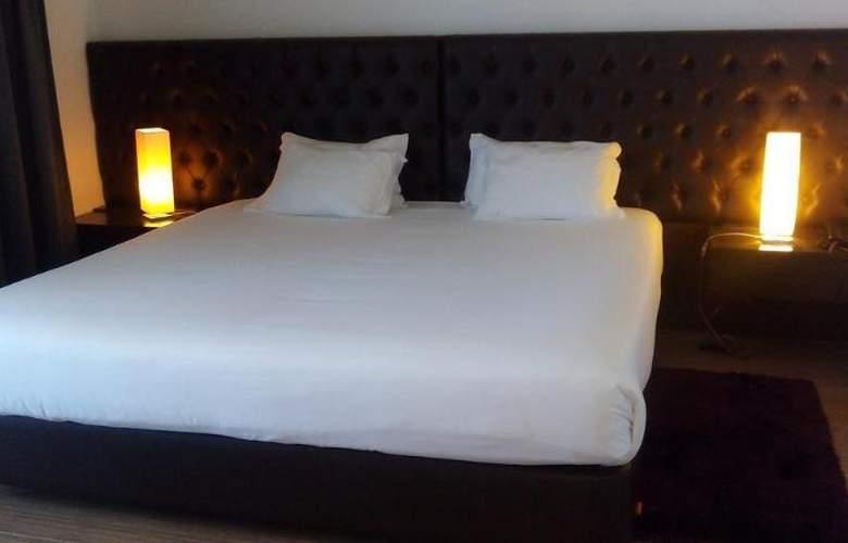 Hotel dos Zimbros - Hotel - 7