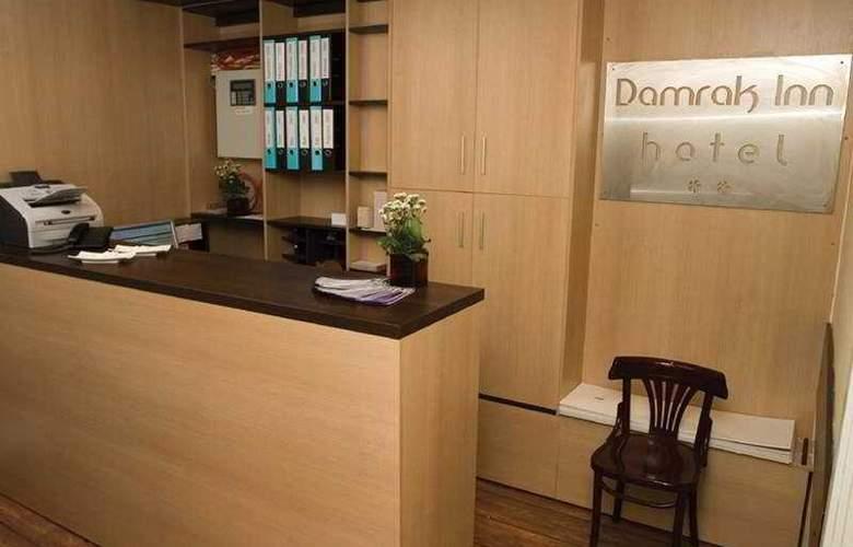 Damrak-Inn - General - 2