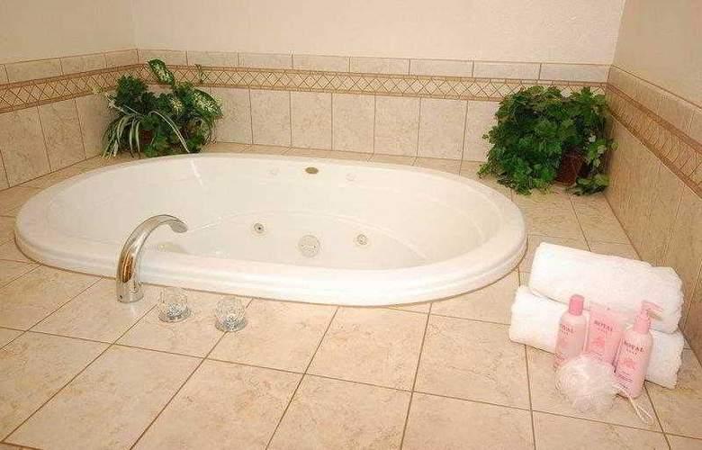 Best Western Grande River Inn & Suites - Hotel - 0