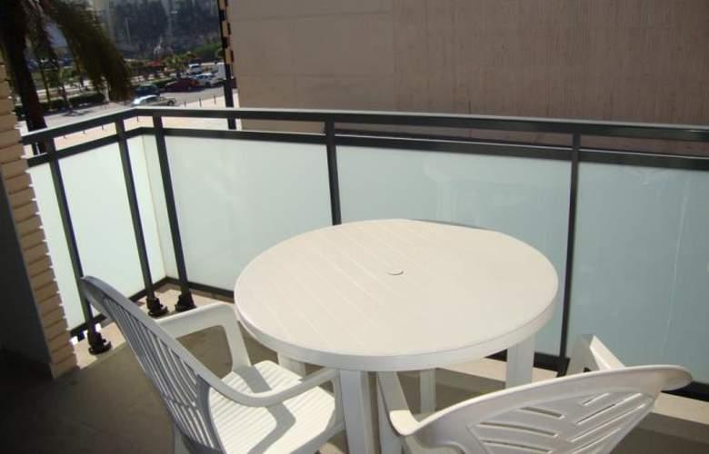 Apartamentos Peñiscola Centro 3000 Sin Piscina - Room - 13
