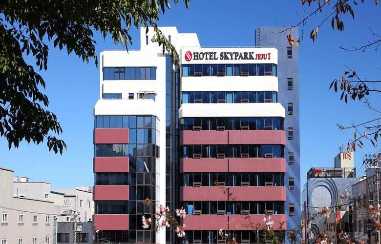 Skypark Jeju I - Hotel - 8