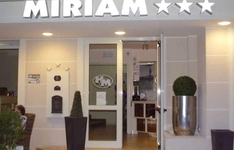 Miriam - Hotel - 4