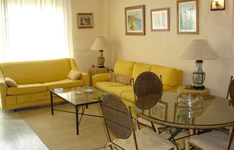 Sun & Life Costa Ballena - Room - 8
