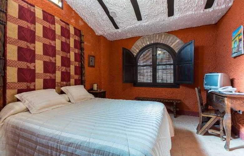 Palacio Guzmanes Hospederia Rural - Room - 34