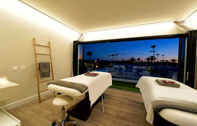 Club Maspalomas Suites & Spa (Adults Only) - Spa - 33