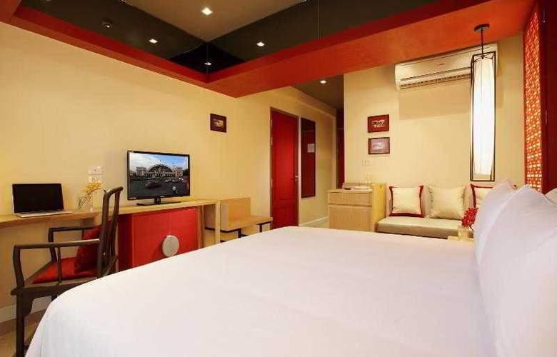 Prime Hotel Central Station Bangkok - Room - 31