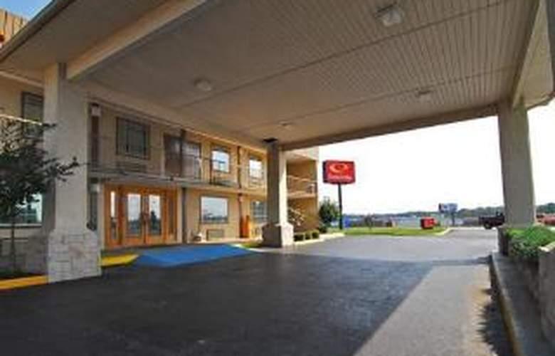 Econo Lodge Jacksonville - Hotel - 0