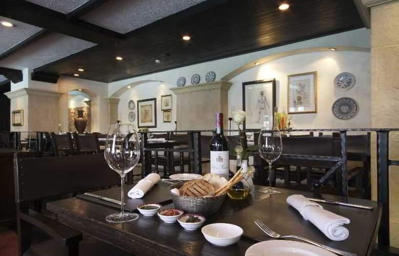 Rembrandt Hotel - Restaurant - 25