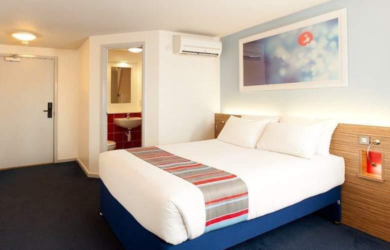 Travelodge London Bethnal Green - Room - 6