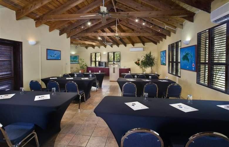 Best Western Emerald Beach Resort - Conference - 81