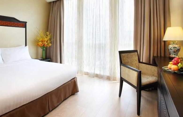 Albert Court Village Hotel - Room - 3