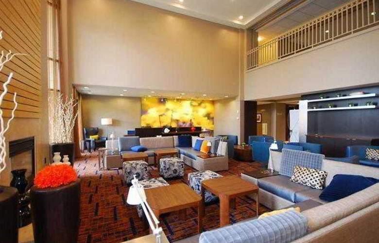 Courtyard Boston Raynham - Hotel - 5
