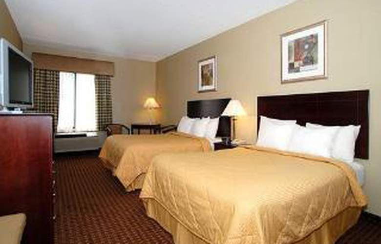 Comfort Inn & Suites Airport - Room - 5